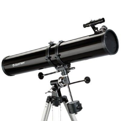 Celestron Power Seeker 114 EQ