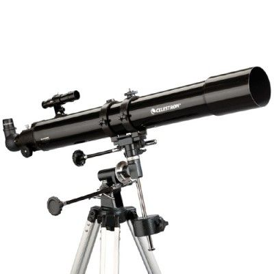 Celestron Power Seeker 70EQ