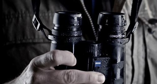 Zeiss Conquest 10x42 HD -4856