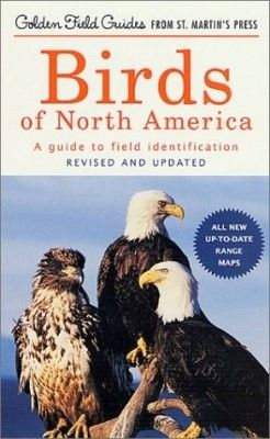 Észak Amerika madarai-Birds of North America: A Guide to Field Identification