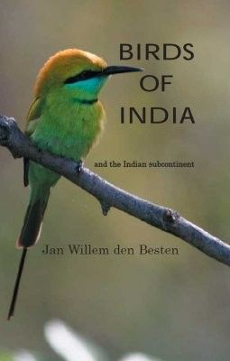 Madarak az Indiai-szubkontinensen-Birds of India and the Indian Subcontinent
