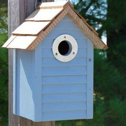 Gardman-Beach-Hut-Bird-House-Blue-400x600
